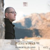 FRANCESCO MARINO PIANO WORKS VOL.5