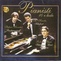 Schumann, Liszt, Scriabin 2