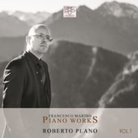 FRANCESCO MARINO PIANO WORKS