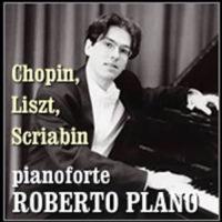 Chopin, Liszt, Scriabin