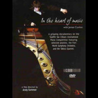 In the heart of music dvd