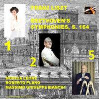Beethoven/Liszt